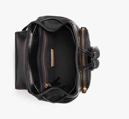 Tory Burch バックパック・リュック Tory Burch FLEMING BACKPACK(4)