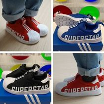 ADIDAS KIDS☆Superstar 360 スリッポン(17-21㎝)