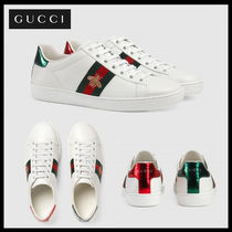 【GUCCI】ACE BEE SNEAKERS A38G0 9064 431942