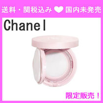 限定販売!Chanel Delicate Fragrance Touch-Up パウダー香水