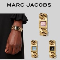 Marc Jacobs【国内発送・関税込】The Chain Watch