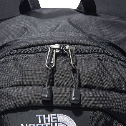 THE NORTH FACE バックパック・リュック THE NORTH FACE★ MINI SHOT NM2DL07A バックパック ミニバッグ(11)