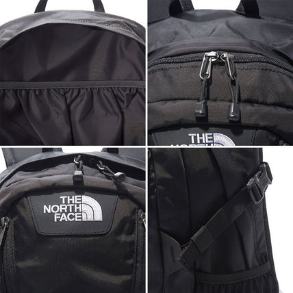 THE NORTH FACE バックパック・リュック THE NORTH FACE★ MINI SHOT NM2DL07A バックパック ミニバッグ(14)