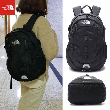 THE NORTH FACE バックパック・リュック THE NORTH FACE★ MINI SHOT NM2DL07A バックパック ミニバッグ