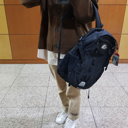 THE NORTH FACE バックパック・リュック THE NORTH FACE★ MINI SHOT NM2DL07A バックパック ミニバッグ(2)