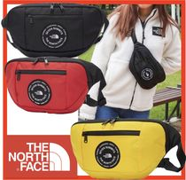 ★韓国の人気★【THE NORTH FACE】★SIMPLE HIPSACK★3色★