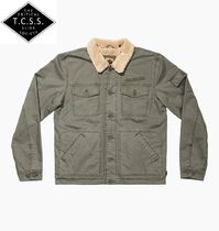 【TCSS】セール!人気ジャケット★LOS CAPTAIN II JACKET FATIGUE