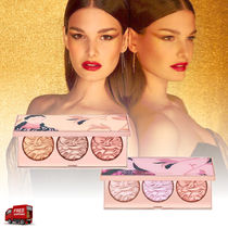laura mercier☆ホリデー限定☆Face Illuminator Trio 2種