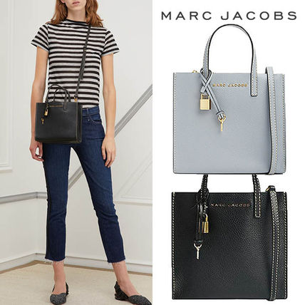 MARC JACOBS ハンドバッグ 【セール!】MARC JACOBS * The Mini Grind Bag