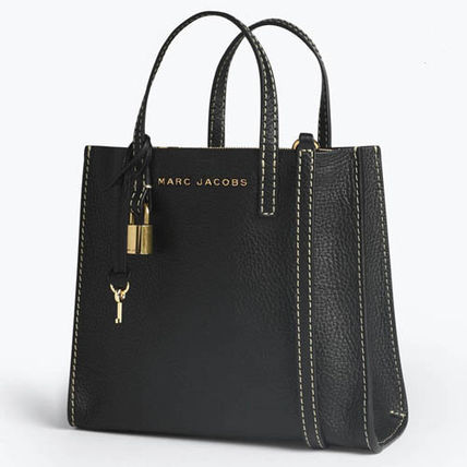 MARC JACOBS ハンドバッグ 【セール!】MARC JACOBS * The Mini Grind Bag(5)