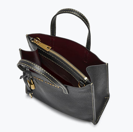 MARC JACOBS ハンドバッグ 【セール!】MARC JACOBS * The Mini Grind Bag(6)
