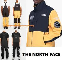 THE NORTH FACE ◇ Seven Summit Himalayan Fleece セットアップ