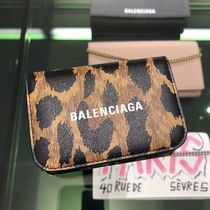 BALENCIAGA CASH MINI WALLET 【新作入荷】