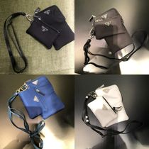 PRADA Two nylon pouches 2TT091【ユニセックス】