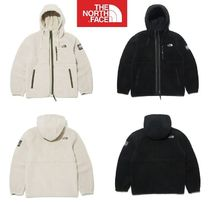 新作! THE NORTH FACE ★7SE FLEECE HOODIE JACKET★2色