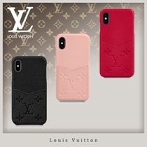 20CR【国内直営】Louis Vuitton★IPHONE・バンパー XS / XS MAX