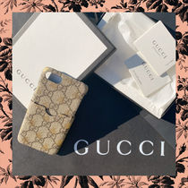 Gucci☆男女兼用 オリジナルBEEデザインがCool ♪ iphone Case