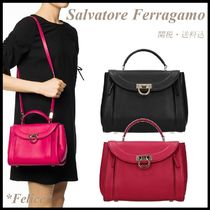 Salvatore Ferragamo★Sofia Rainbow Shoulder Bag 関税/送料込