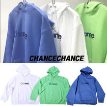 ☆CHANCECHANCE☆CHANCE HOODY-T☆