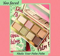 Too Faced♡NEW Shake Your Palm Palm Eyeshadow Palette