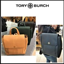 【TORY BURCH】 CARTER FLAP バックパック