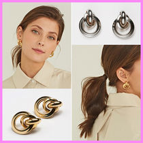 【Hei】volume hook earring〜ピアス★Red Velvet ジョイが着用