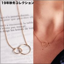 【nouvel amour】日本未入荷 ネックレス