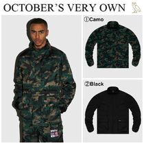 【Drake愛用】☆19最新作☆OVO☆INTERNATIONAL JACKET