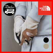 THE NORTH FACE FLEECE EASY GLOVES YU75 追跡付