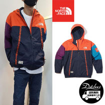 THE NORTH FACE RAGE JACKET YU76 追跡付