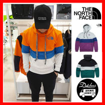 THE NORTH FACE CARSON HOOD PULLOVER YU77 追跡付