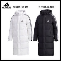 ◆Adidas◆3ST LONG DOWN PARKA (3色) EH3991 EH3992  EH3993