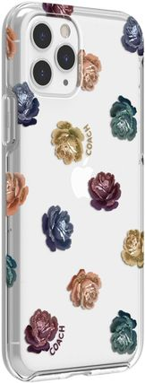 Coach スマホケース・テックアクセサリー ★COACH★Dreamy Peony Protective Case iPhone 11/Pro/Pro Max(2)