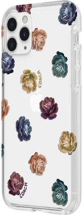 Coach スマホケース・テックアクセサリー ★COACH★Dreamy Peony Protective Case iPhone 11/Pro/Pro Max(3)