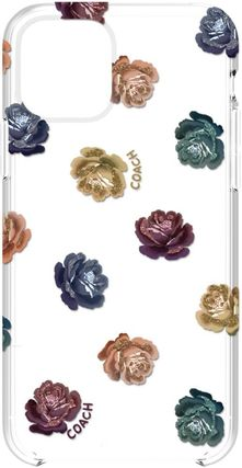 Coach スマホケース・テックアクセサリー ★COACH★Dreamy Peony Protective Case iPhone 11/Pro/Pro Max(4)