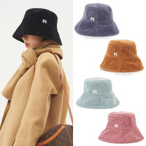 ★SEVENTEEN愛用★ バケットハット Two way Corduroy Bucket Hat
