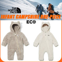 【THE NORTH FACE】ベビー★INFANT CAMPSHIRE ワンピース★