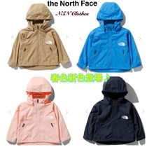 The North Face 国内発☆コンパクトジャケット(ベビー)