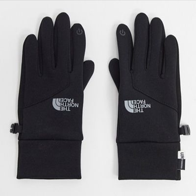 THE NORTH FACE 手袋 【The North Face】Etip glove スマホ対応手袋