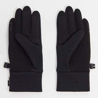 THE NORTH FACE 手袋 【The North Face】Etip glove スマホ対応手袋(2)