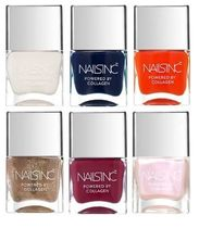 Nails Inc限定☆Tropical Tints Collection