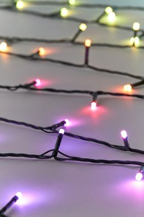Urban Outfitters インテリア雑貨・DIYその他 【☆日本未入荷☆】 Twinkly Customizable LED String Lights(4)