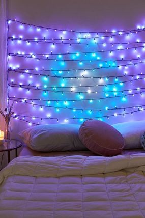 Urban Outfitters インテリア雑貨・DIYその他 【☆日本未入荷☆】 Twinkly Customizable LED String Lights(6)