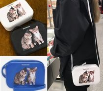 VIP SALE!【BALENCIAGA】Everyday Camera Bag Kitten☆3色