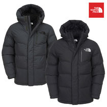 THE NORTH FACE ダウンジャケット T-BALL TECH EXPLORING EX JKT