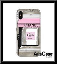 ArtsCase ★Designer Entrance with Pink   iPhoneケース