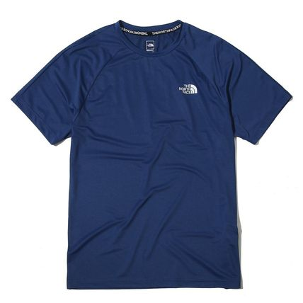 THE NORTH FACE Tシャツ・カットソー 【THE NORTH FACE】★テックリアクト半袖TEE [3色](2)