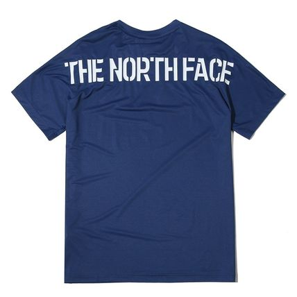 THE NORTH FACE Tシャツ・カットソー 【THE NORTH FACE】★テックリアクト半袖TEE [3色](3)