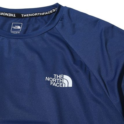 THE NORTH FACE Tシャツ・カットソー 【THE NORTH FACE】★テックリアクト半袖TEE [3色](6)