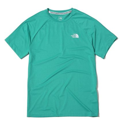 THE NORTH FACE Tシャツ・カットソー 【THE NORTH FACE】★テックリアクト半袖TEE [3色](7)